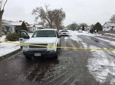 Private Officer Breaking News:  Bounty Hunter Shot in Pueblo Colorado (Pueblo CO De 24 2016)   Walter Christopher Stokely, 48, was shot in the late morning incident after a  violent confrontation Thursday with a wanted fugitive, ADRIAN CARERRA, 21, who is back on the run. CARERRA is already wanted on three warrants for drug and traffic violations.