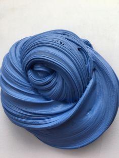 Aqua Blue Butter