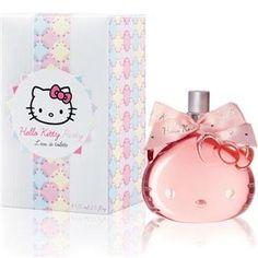 Hello Kitty Party L'eau De Toilette