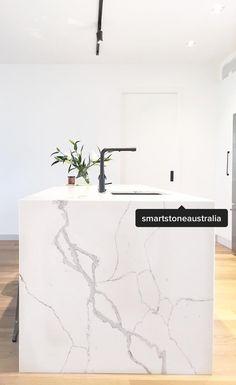 Smart Stone benchtop!