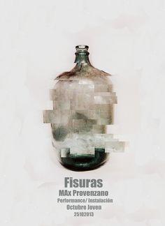 Fisuras  Octubre Joven  Museo de Arte de Valencia