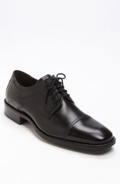 Johnston & Murphy 'Larsey' Oxford (Online Only) | Nordstrom
