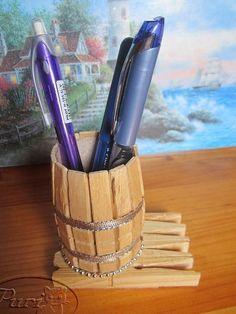 manualidades con pinzas de madera - Buscar con Google