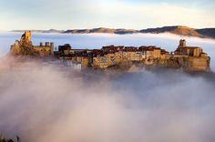 Fotos:  Los pueblos más bonitos de España (I)   El Viajero   EL PAÍS