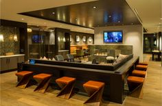 Hartman Design Group | Commercial Interior Design and Interior Architecture Firm
