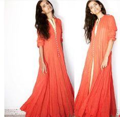 Indian casual look# Anarkali love # Indian fashion @ogaan