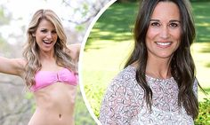 Pippa Middleton has reportedly banned Spencer Matthews' new girlfriend Vogue Williams from attending her nuptials in six weeks time, in light of her 'no ring, no bring' policy.