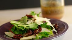 4 Delicious No-Cook Dinner Salads You Can Make Tonight | Rachael Ray Show