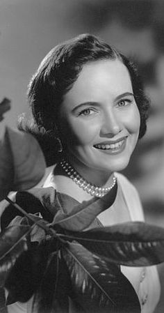 Teresa Wright Actress: Shadow of a Doubt. A natural and lovely talent who was discovered for films by Samuel Goldwyn, the always likable Teresa Wright distinguished herself early on in high-caliber, Oscar-worthy form -- the only performer ever to be nominated for Oscars for her first three films. Always true to herself, she was able to earn Hollywood stardom on her own unglamorized terms. Born Muriel Teresa Wright in the Harlem district ...
