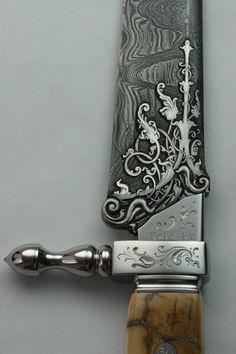 Rick Eaton  Unbelievable detail in the craftsmanship!!