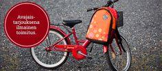 www.reipaskauppa.fi Golf Bags, Baby Strollers, Children, Sports, Baby Prams, Young Children, Hs Sports, Boys, Kids