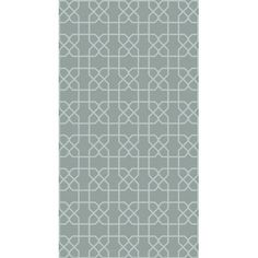 Darby Home Co Rarden Moss Area Rug Rug Size: