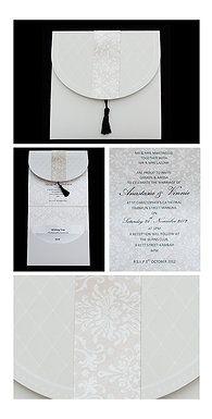 Wedding Invitations By Platinum On Pinterest