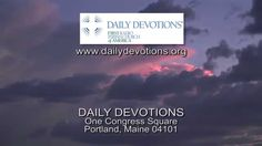 Do I Contradict Myself -  Daily Devotions TV There are two creation stories in the Bible. They conflict. They tell two different stories of creation. Are they contradictory? That depends if you need them to be factual.