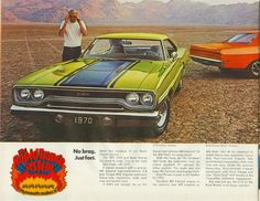 Car Brochures - 1970 Plymouth Brochure / 1970_Plymouth_Makes_It_018.jpg