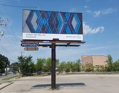 Saras Gee Miller work is graces new ArtMoi billboard at Archibald and Marion in Winnipeg, July Elegant advertising or Is it Art? Make Art, Art World, Billboard, Lovers Art, Advertising, Elegant, News, Classy, Poster Wall