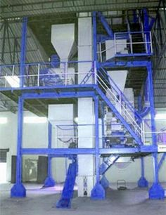 Our professionals precisely design Feed Plants so as to ensure their efficiency.