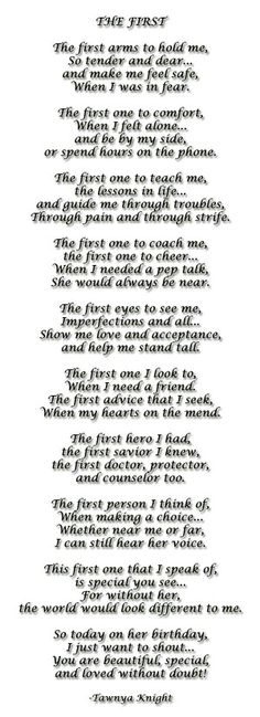 Ideas birthday quotes for daughter from mom poems sayings Grandma Birthday Quotes, Birthday Quotes For Daughter, Grandma Quotes, Dad Quotes, Poem Quotes, Happy Birthday Mother, Funny Quotes, Husband Birthday, Life Quotes