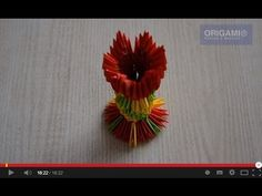 Decoration for Easter - Egg Stand - YouTube