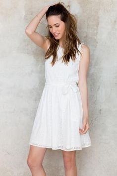 Cavallo Lace Dress