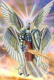 The God of Angel Armies is Your Friend