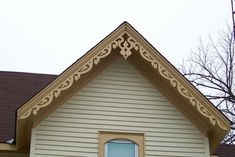 barge board detail - Google Search