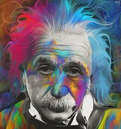 """""""Everything is energy and that's all there is to it. Match the frequency of the reality you want and you cannot help but get that reality. It can be no other way. This is not philosophy. This is physics.""""—Albert Einstein"""