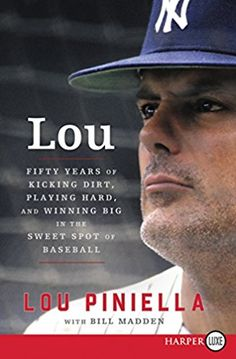 In this candid, revealing, and entertaining memoir, the beloved New York Yankee legend looks back over his nearly fifty-year career as a pla...
