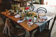 SUPERNATURAL FLORAL DESIGN Food Styling, Supernatural, Floral Design, Table Settings, Floral Patterns, Place Settings, Occult, Tablescapes