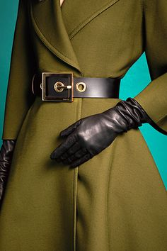 Gucci - Women's Ready-to-Wear Close-Up - 2013 Pre-Fall