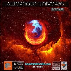 TUESDAYS Bombshell Radio Alternate Universe 2pm-3pm EST bombshellradio.com Alternate Universe Today's Bombshell (Bombshell Radio) #AlternateUniverse #indierock #BombshellRadio #alternative #rock #Classics #Radioshow #NewMusic  Repeats 10pm EST  This week's Alternate Universe features a few live tracks from the Avett brothers Sting and requested pearl jam for Emily. Also requested a sneaker pimps for Rob. Some tropical Rock from Apache and passenger and that new cover of Africa everyone is…