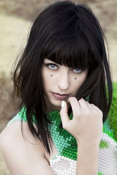 Here's our review for the amazing new lp from Kimbra:  http://fingersonblast.com/reviews/2014/9/15/kimbras-the-golden-echo-lp.html