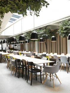 Quality Hotel Expo / Haptic Architects © Trine Thorsen