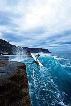 Surf - LiVE