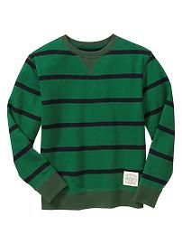 Striped pullover-GAP