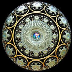 ToruSphere by Capstoned on DeviantArt
