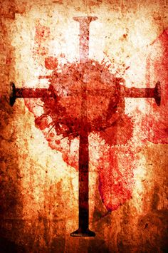 Variations on the blood of Jesus Christ.