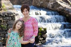 Spencer, MA Mother's Day family portrait session by Jessica Hughes Photography | http://www.jessicahughesphotography.com