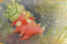 Slowking Pokemon Cards, Fun Stuff, Nintendo, Illustrations, Painting, Art, Fun Things, Art Background, Illustration