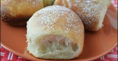 These are traditional sweet rolls from the city of Bogota, capital of Columbia. These are very similar to the dinner rolls but have adde...
