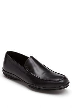 Ernest Chapeau-orteil Chaussures Derby-cuir Poli - Brun Paul Smith t19mx