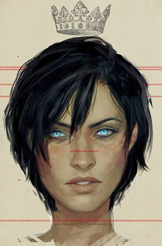 : Photo Dragon Age 2 Hawke Not the hair Dragon Age Origins, Dragon Age Inquisition, Solas Dragon Age, Dragon Age 2, Zuko, Fantasy Characters, Female Characters, Character Inspiration, Character Art