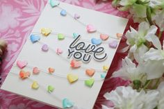Amore Laura Fadora: Love You