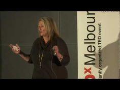 Education Leadership 2011: Jenny Luca at TEDxMelbourne
