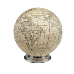 Found it at Wayfair - Vaugondy Globe