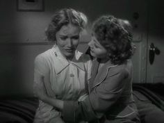 Veronica Lake & Claudette Colbert Classic Hollywood, In Hollywood, It Happened One Night, Claudette Colbert, Veronica Lake, Best Actress, Cleopatra, Actors & Actresses, Comedy