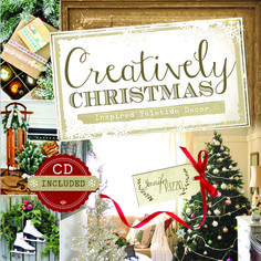 Creatively Christmas - @JenRizzo the QUEEN of Christmas decorating!
