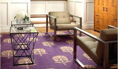 Decorating with Pantone's 2014 Color: Radiant Orchid - Right, Now | Wayfair