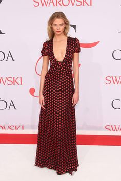 The Best-Dressed Celebs At The 2015 CFDA Fashion Awards Proved It's Best To Leave The Sequined Gowns At Home