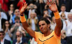Roland Garros, la meta de Rafa